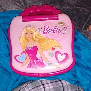 oregon scientific Other - Barbie learning computer